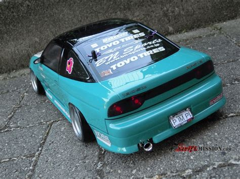September Body of the Month from RC Drift Italy