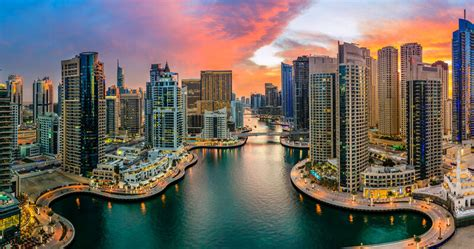 **United Arab Emirates - Welcome to KBL Destinations