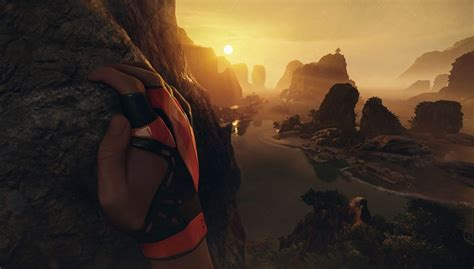 Crytek's 'The Climb' is The Best Selling Rift Game To Date
