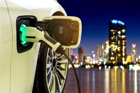 Why the rise of electric vehicles will mean more to