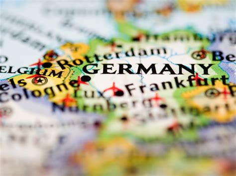 1000-strong survey reveals German consumers' food industry