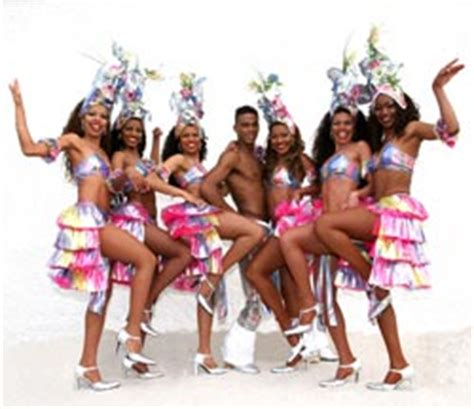 Tropical Dance / Events