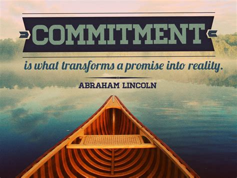 25 COMMITMENT QUOTES TO KEEP YOU GOING