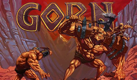 'Gorn's' New 'Giant' Update is Bigger, Badder, and