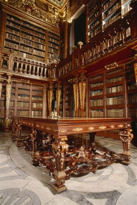 The Most Amazing and Beautiful Libraries from Around the