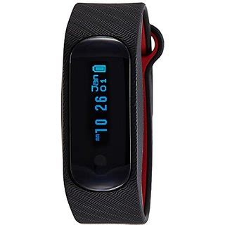 Buy Fasttrack Rectangle Men Smart watch without Sim and