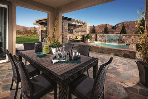 Toll Brothers Debuts First Active Living Community In Reno