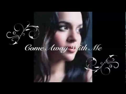 Come Away With Me by Norah Jones - Easy Guitar Tab