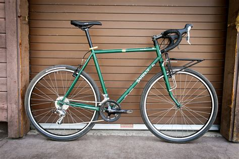 Surly Pack Rat front loads w/ two wheel sizes for new