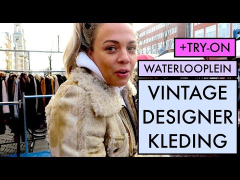15 Best Shops and Markets in Amsterdam