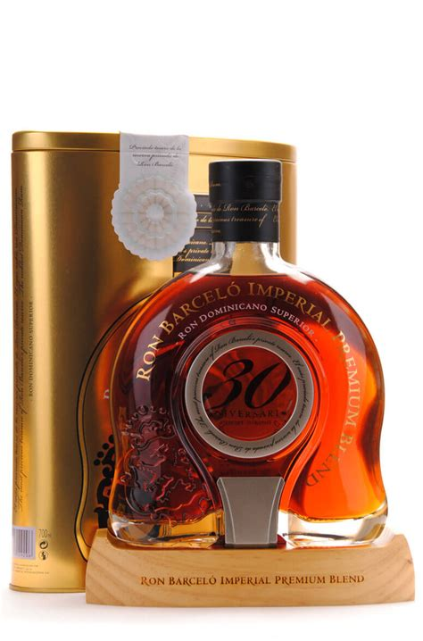Ron Barcelo Imperial Blend