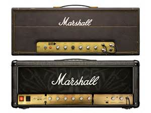 Softube cranks up the volume with two new Marshall Plexi