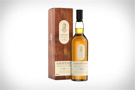 Lagavulin Offerman Edition Scotch Whisky   Uncrate