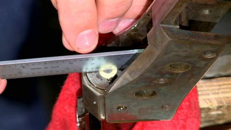 Gunsmithing - How to Convert a Rolling Block from 32