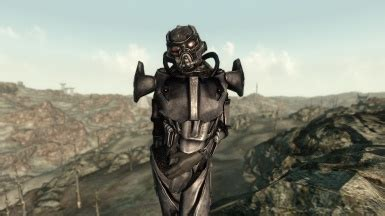 Female Power Armor Pack at Fallout3 Nexus - mods and community