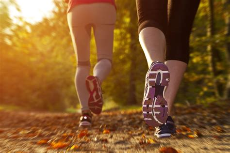 5 Simple Ways To Be A Happy Runner | Just Run Lah!