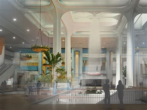 Englewood's Cinderella City Mall Comes Back to Life With