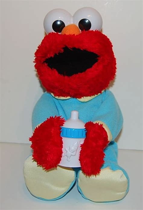 Ba-Ba Baby Elmo Review – Chip Chicklets
