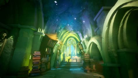 Anything you build in Dreams can be exported for 3D