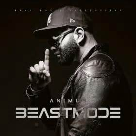 Animus - Beastmode (Cover, Tracklist, Snippet)