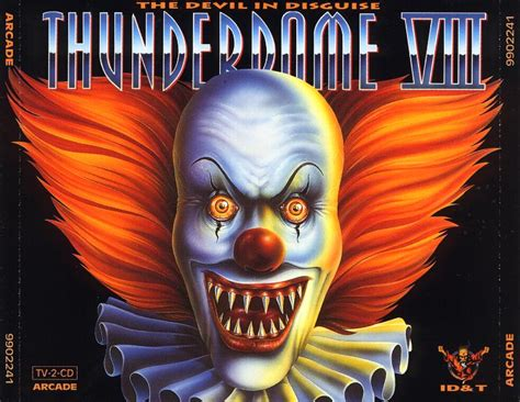 dance of the 90's: Thunderdome IX