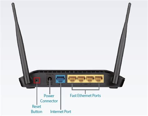 How do I reset my router to factory defaults? Singapore
