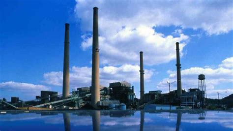 Dynegy, AEP swap ownership of Zimmer and Conesville Ohio