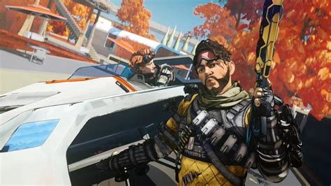 Apex Legends shows off cars and Horizon's skills | Rock