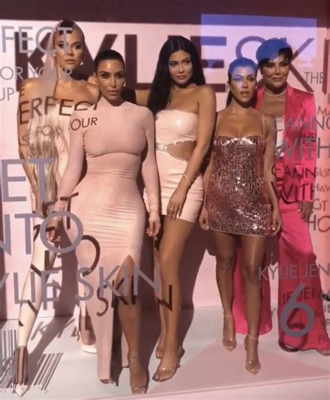 """Kylie Jenner Throws Lavish Skate Party for """"Kylie Skin"""