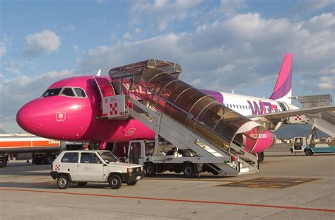 Wizz Air Announces Austrian base in Vienna with 3 based