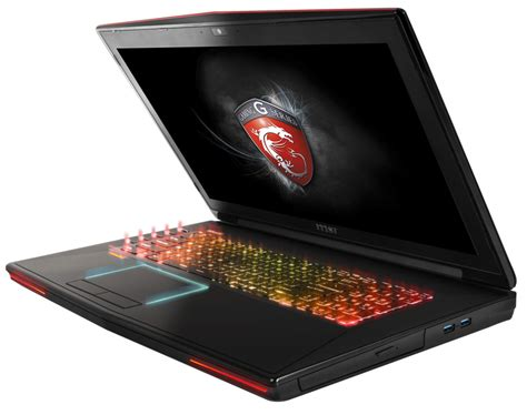 MSI Unveils the GT72 Dominator Pro Gaming Notebook
