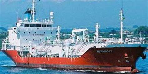 Geogas sheds LPG ship | TradeWinds