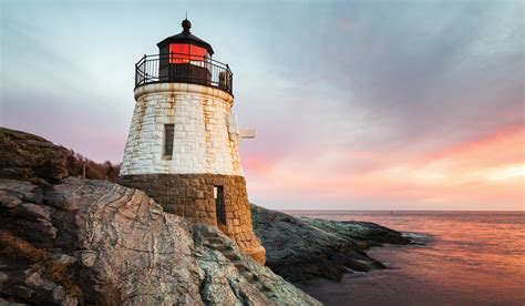 Camping In Newport, RI: 5 Parks to Try | ActionHub