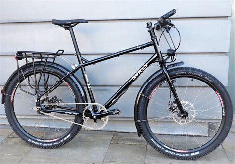 Surly Troll – Keep Pedalling