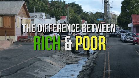The Differences Between the Rich and Poor   Spirituality