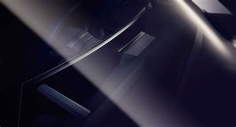 Forget Merc's MBUX - The BMW iNext Will Sport A Huge