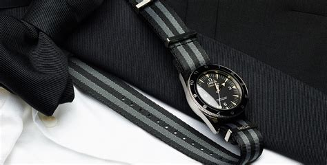 The Omega Seamaster 300 Spectre limited edition - Is this