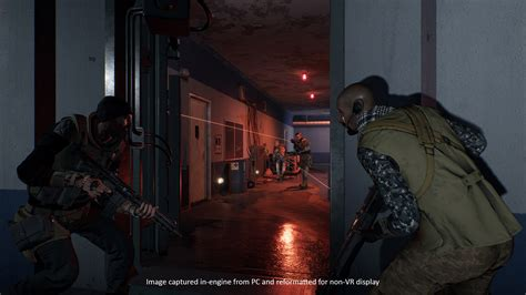 Firewall Zero Hour Review: Tactical Multiplayer Action